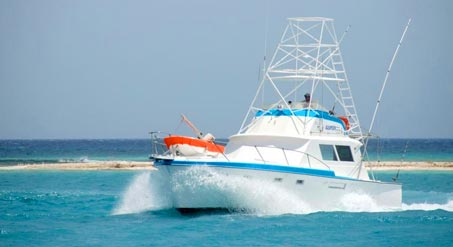 Key West Boat, Yacht & Fishing Charters